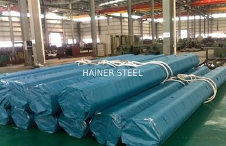 China 1/8 Steel Tubing Alloy Steel Seamless Pipes T9 T12 T91 T92 T122 supplier