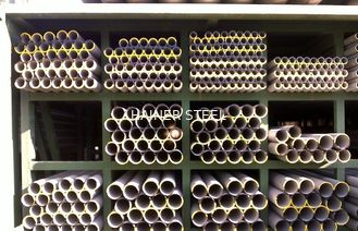 China Cold drawn Seamless Thick Wall Stainless Steel Pipe TP316L ASTM A312 supplier