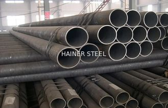 China Carbon Steel Seamless Pipe supplier