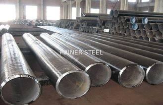 China 12 Inch Seamless Line Pipe supplier