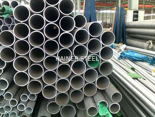 China Hot Rolled / Cold Drawn Seamless Stainless Steel Pipe 3 inch for Petroleum supplier