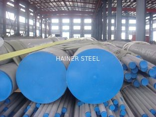 China Petroleum Cracking GB9948 Small Bore Stainless Steel Tube With Beveled End supplier