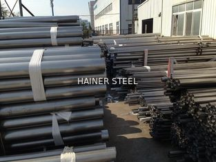 China Cold Drawn 310S Stainless Steel Pipe , DIN17456 / 17458 Standard supplier