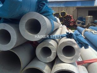 China Annealed ASTM Heavy Wall Stainless Steel Pipe S32103 , S31603 , S30403 , SS supplier