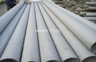 China Hot Rolled / Varnished Stainless Steel Heat Exchanger Tube 316 , JIS G3463 SUS317TB supplier