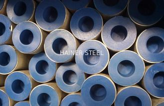 China S31803 S32750 Seamless AP Finished Big Wall Stainless Steel Tube , JIS AISI ASTM DIN Standard supplier