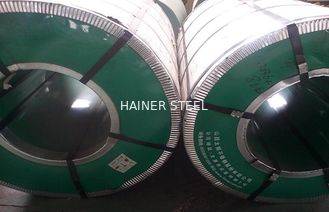 China ASTM AISI SUS 304 Stainless Steel Coil Hot Rolled With Hairline Finish supplier