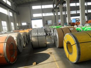 China AP Finish Mill Edge Stainless Steel SS Coil JIS4305 SUS201 SUS304 SUS304L Standard supplier