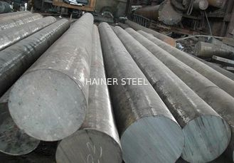 China AISI 630 / 17-4PH, AISI631 / 17-7PH Stainless Steel Round Bar , Bright / Black Surface supplier