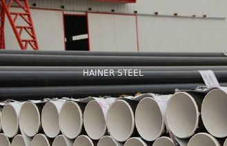 China X52 Sch40 Carbon Steel Seamless API 5L Line Pipe Cold Drawn,3 PE Coating,BE / PE supplier