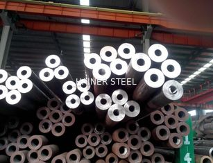 China En10305 St35 / E35 Precision Seamless Steel Tube For Hydraulic , Air - Power Cylinder supplier