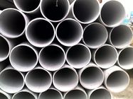 High Yield Strength SS Steel Tube 00Cr17Ni12Mo2 , 6mm to 800mm OD