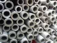 China Pickled Round Seamless Big Wall Steel Pipe / Marine Stainless Steel Tubing 304L factory