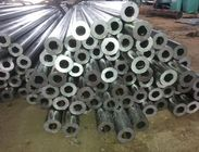China Cold Rolled ASTM A106 / A53 Seamless Precision Steel Tube , 1.25mm - 50mm Thick factory