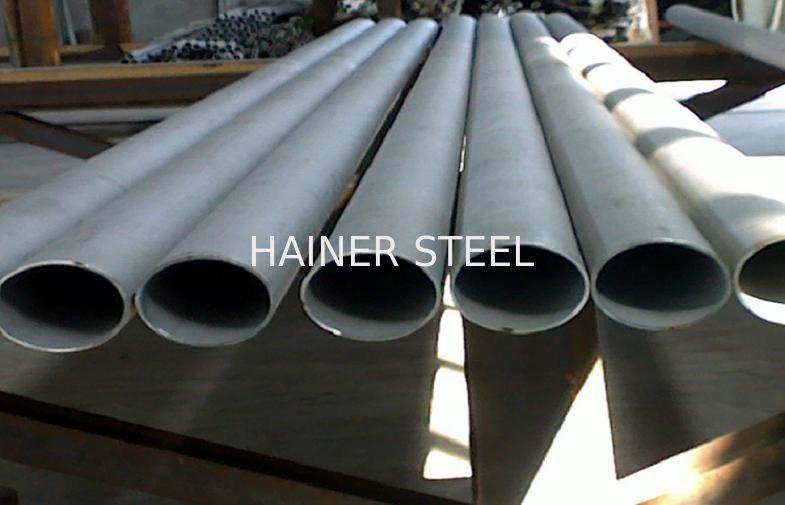 201 304 316 Large Diameter Stainless Steel Tube Oval Steel Pipe