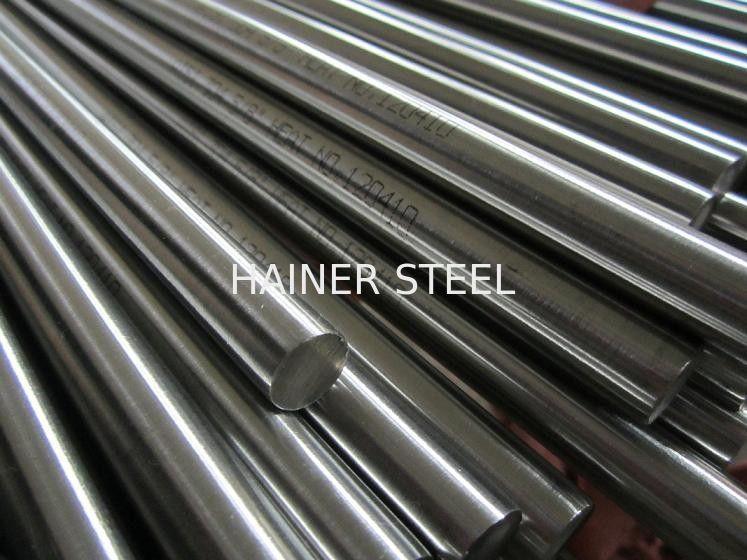 L 39 acier inoxydable rod 8mm gv bv de la barre ronde 316 de solides solubles d 39 oin d livrent un - Acier s ...
