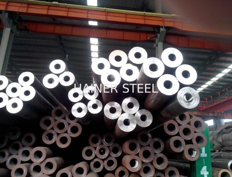 En10305 st35 e35 buis van het precisie de naadloze staal voor hydraulisch lu - Acier vente en ligne ...