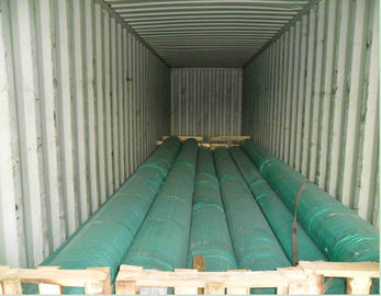 China AP Finished Seamless Stainless Steel Pipe ASTM A312 AISI304 304L 316L SS Pipe factory