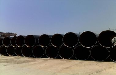 China Welded Line Pipe API 5L factory