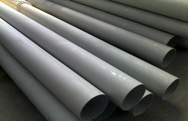 AP Finished Seamless Stainless Steel Pipe ASTM A312 AISI304 304L 316L SS Pipe