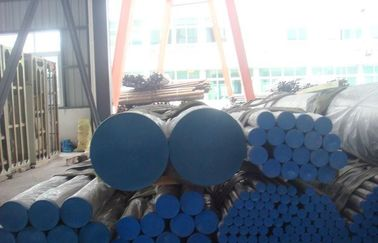 China TP316/ 316L TP 321 / 321H Austenitic Seamless Stainless Steel Pipe 6 Inch STD factory
