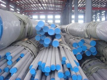 China Large Diameter Seamless Stainless Steel Pipe Cold Drawn 30'' 760mm factory