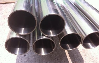 China Bright Anealling Food Grade Stainless Steel Tubing S31803 / S32205 / S32750 distributor