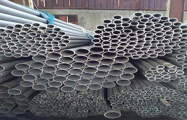 China 00Cr19Ni10 0Cr17Ni12Mo2 SS Oval Steel Tubing with No.1 Finished distributor