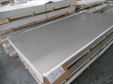 China AISI 201 Hot Rolled Stainless Steel Sheets 304L 316L 310 310S Grade distributor