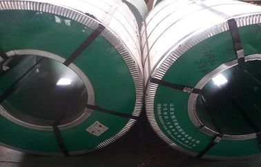 China ASTM AISI SUS 304 Stainless Steel Coil Hot Rolled With Hairline Finish distributor