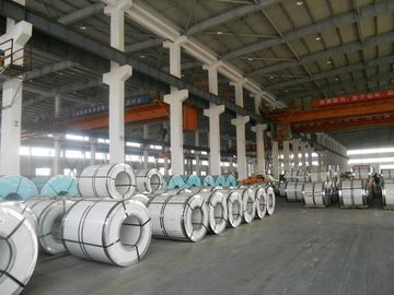 China AISI 201,202,304, ASTM A240 Tolerance Stainless Steel Coil , No.1 No.4 6K 8K Finished distributor