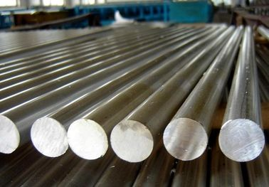 China 310S/ 304 / 316 Black And Bright Surface Round Stainless Steel Rods With ASTM , AISI , JIS , DIN Standard distributor