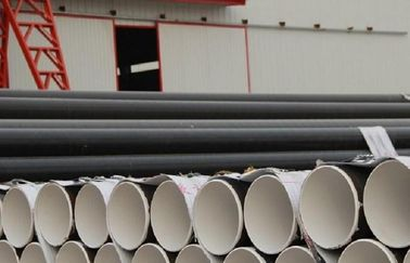 China X52 Sch40 Carbon Steel Seamless API 5L Line Pipe Cold Drawn,3 PE Coating,BE / PE factory