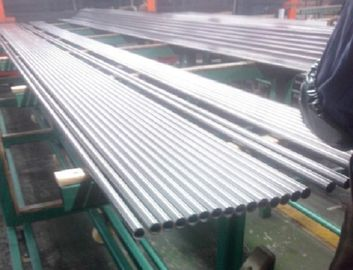 China DIN 2391 / EN10305-1 Precision Seamless Steel Tube / Pipe for duct connector,St 35, St37, St52, E355 distributor