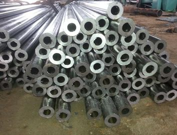 China Cold Rolled ASTM A106 / A53 Seamless Precision Steel Tube , 1.25mm - 50mm Thick distributor