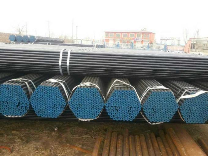"ASTM A106 / API 5L Gr.B Seamless Carbon Steel Pipe,1-1/4"" SCH40"